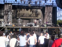 Creamfields 2005 Buenos Aires