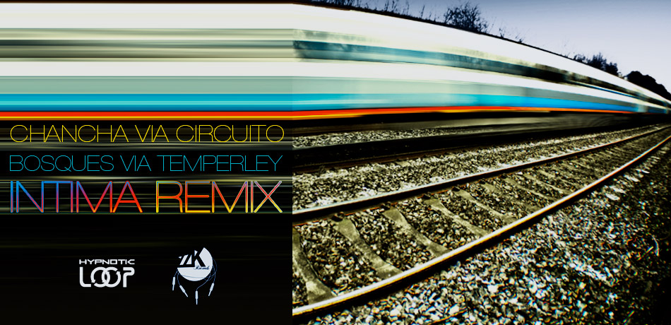 Bosques via temperley (Intima Remix 2012)