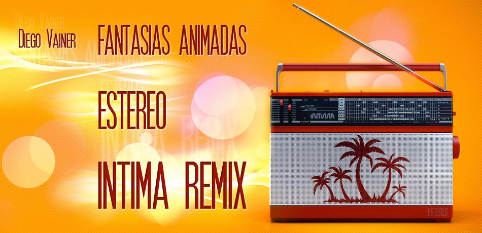 Diego Vainer - Estereo (Intima Remix)